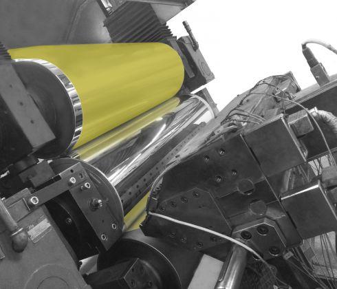 Extrusion films - ISOSPORT